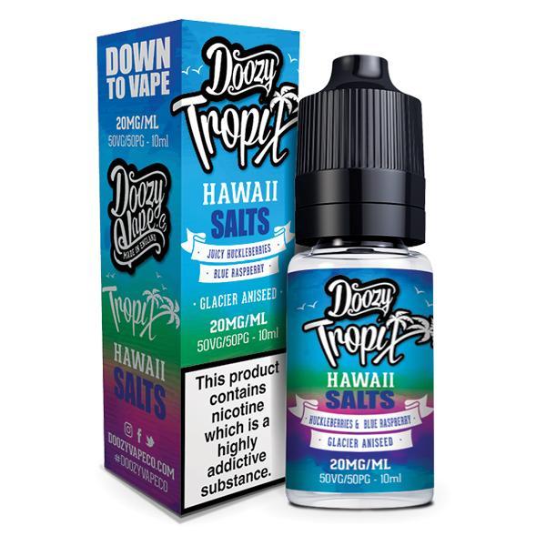 JWNBJ0065X0187 1 525x525 - 10MG Doozy Tropix Salts by Doozy Vape Co (50VG/50PG)