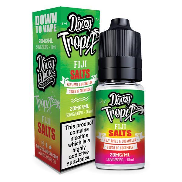 JWNBJ0066X0187 525x525 - 10MG Doozy Tropix Salts by Doozy Vape Co (50VG/50PG)