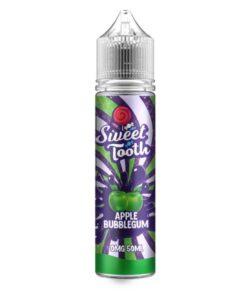 JWNBJ0089X0170 250x300 - Sweet Tooth 50ml Shortfill 0mg (70VG/30PG)