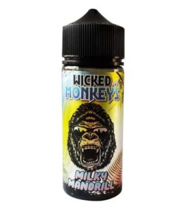 JWNBJ0118X0193 9 250x300 - Wicked Monkeys 100ml Shortfill 0mg (70VG/30PG)