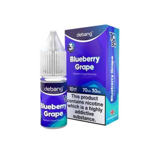 JWNBJ0181X0046 525x525 - 6mg Debang 10ml E-Liquid (70VG/30PG)