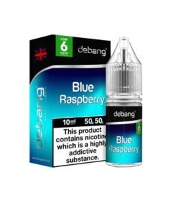 12mg Debang 10ml E-Liquid (50VG/50PG) 4