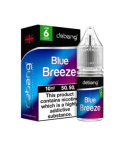 12mg Debang 10ml E-Liquid (50VG/50PG) 3