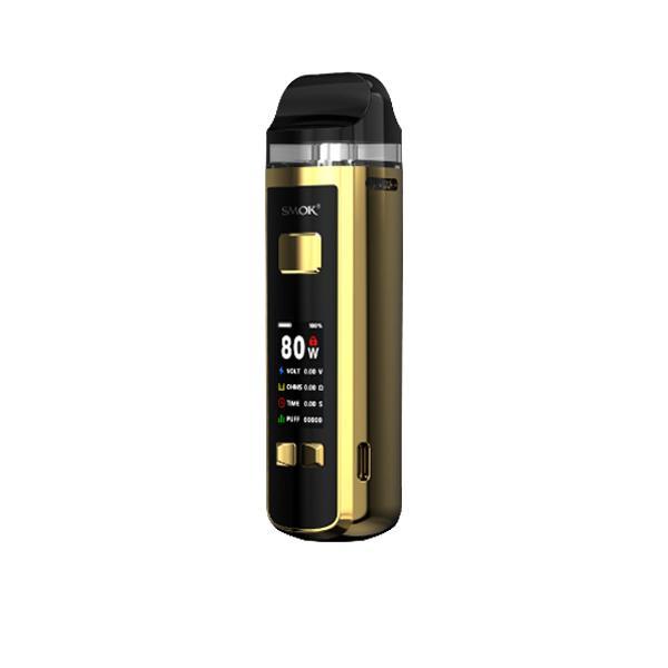 JWNSmokNordRPM2s6 11 525x525 - Smok RPM 2S Pod Kit