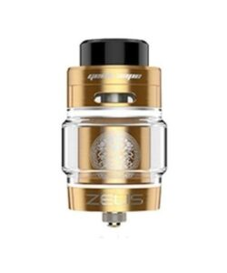 Geekvape Zeus Dual RTA Extended Replacement Glass 1