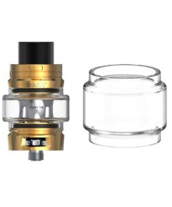 JWNsmoktsdsdd2bubbleglass 250x300 - SMOK TFV8 Baby V2 Extended Replacement Glass