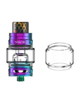 JWNsmvssggfgrprincebubbleglass 250x300 - Smok Baby Prince Extended Replacement Glass