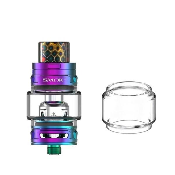 JWNsmvssggfgrprincebubbleglass 525x525 - Smok Baby Prince Extended Replacement Glass