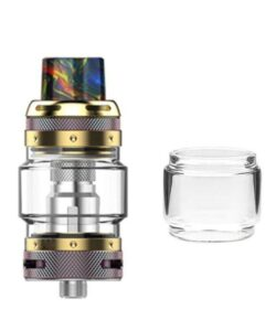 JWNvoopoosdvbubbleglass 250x300 - Voopoo uForce Extended Replacement Glass