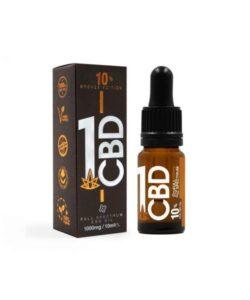 JWNAH0129X0051 250x300 - 1CBD 10% Pure Hemp 1000mg CBD Oil Bronze Edition 10ml