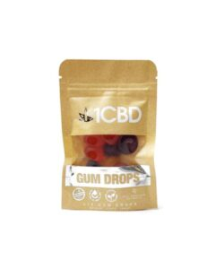 JWNAH0133X0051 250x300 - 1CBD Pure Hemp CBD fruit flavoured Gum Drops 100mg CBD