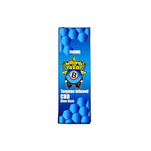 JWNAI0014X0022 525x525 - Billiards 420 Terpene CBD Disposable Vape Pen - Blue Haze 100mg