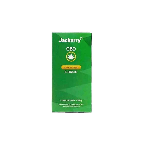 JWNAK0255X0050 18 525x525 - Jackerry CBD by Ciro Health 500mg CBD E-liquid 10ml