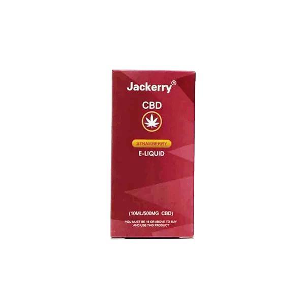 JWNAK0255X0050 22 525x525 - Jackerry CBD by Ciro Health 500mg CBD E-liquid 10ml