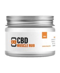 JWNAO0187X0049 250x300 - CBD Asylum 200mg CBD 100ml Muscle Rub Balm (BUY 1 GET 1 FREE)