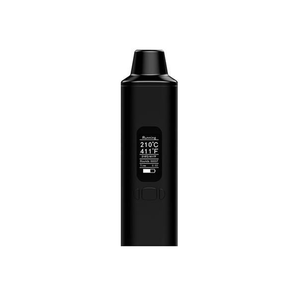 JWNBB0117Z0109 525x525 - ALD Bloom Dry Herb Vaporiser Kit