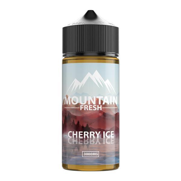 JWNBB0144X0087 525x525 - Mountain Fresh 3000mg CBD E-liquid 120ml (50VG/50PG)
