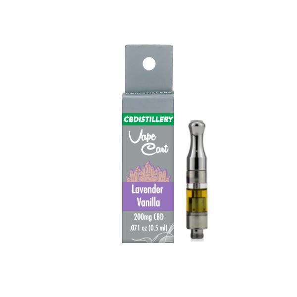 JWNBD0346X0180 10 525x525 - CBDistillery 200mg CBD Vape Cartridges