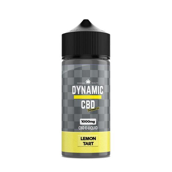 JWNBD0377X0107 1 525x525 - Dynamic CBD 1000mg E-liquid 100ml