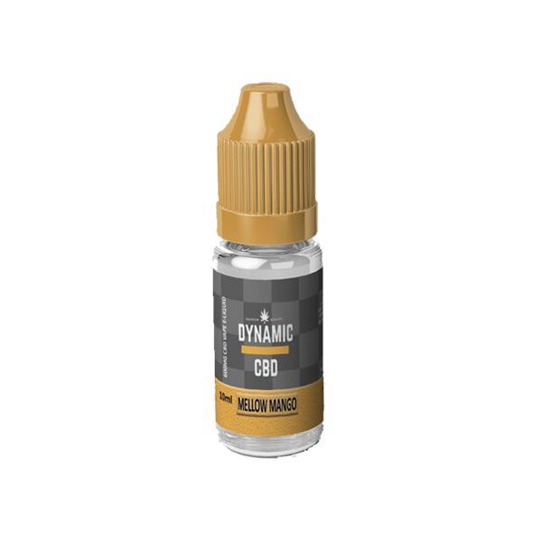 JWNBD0382X0107 22 525x525 - Dynamic CBD 600mg E-liquid 10ml