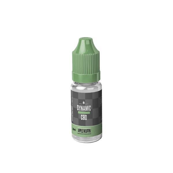 JWNBD0385X0107 6 525x525 - Dynamic CBD 100mg E-liquid 10ml
