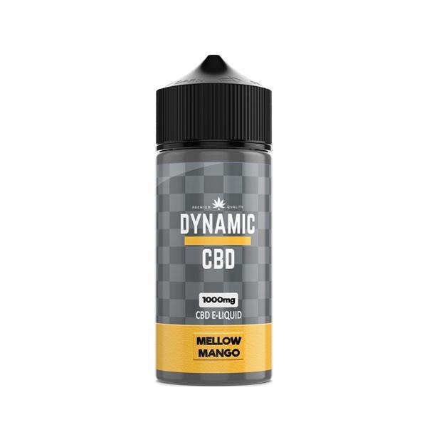 JWNBD0388X0107 525x525 - Dynamic CBD 1000mg E-liquid 100ml