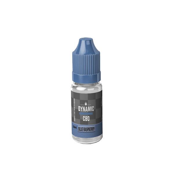 JWNBD0390X0107 525x525 - Dynamic CBD 100mg E-liquid 10ml