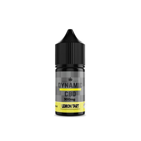JWNBD0394X0107 22 525x525 - Dynamic CBD 300mg E-liquid 10ml