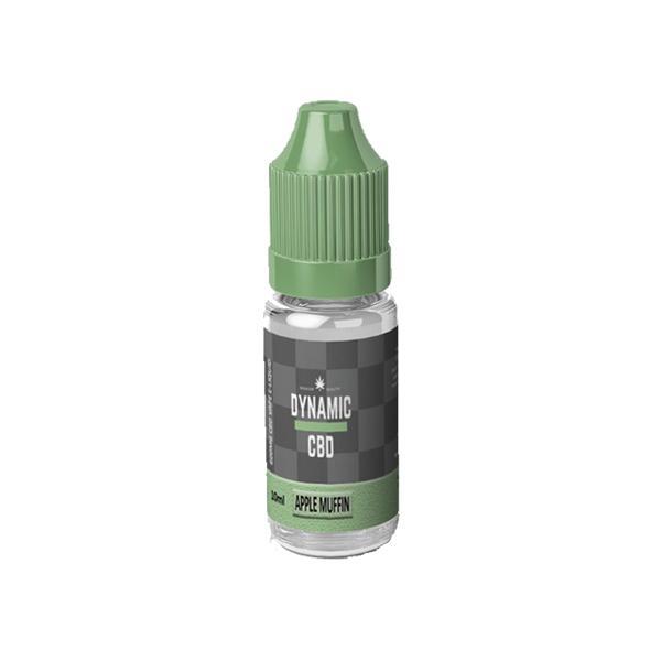 JWNBD0395X0107 525x525 - Dynamic CBD 600mg E-liquid 10ml