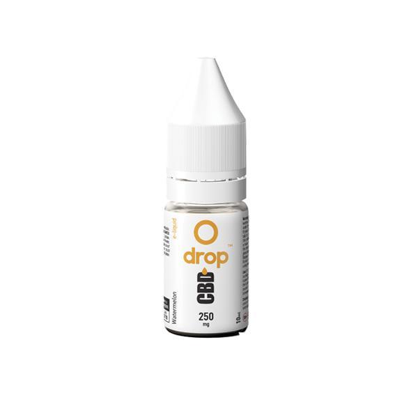 JWNBE0188X0121 14 525x525 - Drop CBD Flavoured E-Liquid 250mg 10ml