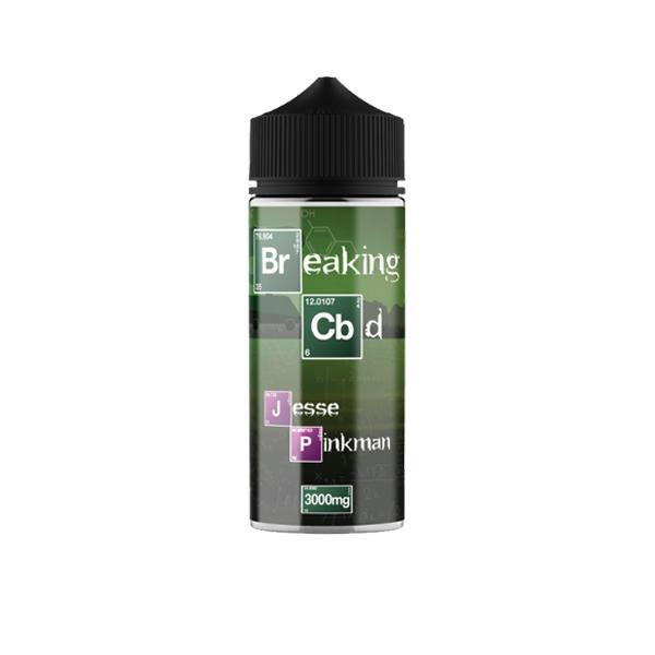 JWNBF0035X0087 525x525 - Breaking CBD 3000mg CBD E-Liquid 120ml (50VG/50PG)