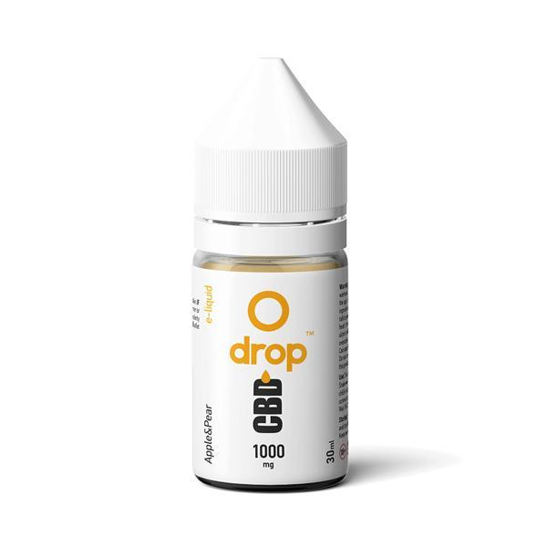 JWNBG0058X0121 525x525 - Drop CBD Flavoured E-Liquid 1000mg 30ml