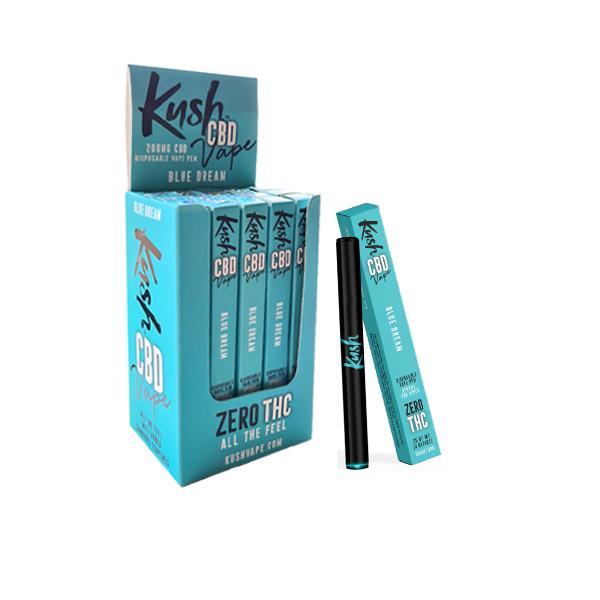 JWNBI0109X0186 5 525x525 - Kush Vape 200mg CBD Disposable Vape Pen (70VG/30PG)