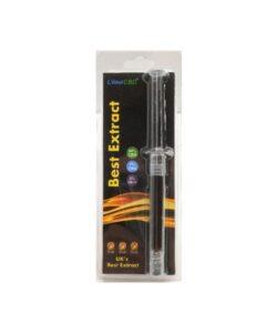 JWNBL0017X0066 250x300 - LVWell 1500mg CBD (+CBG) Cannabis Extract Syringe 3ml