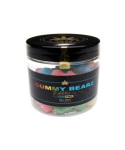 JWNBL0022X0003 250x300 - Doctor Herb 1000mg CBD Gummies