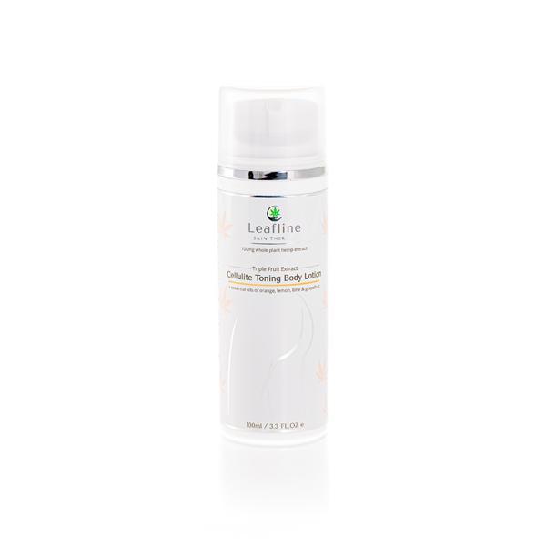 JWNBL0114X0127 525x525 - CBD Leafline 100mg CBD Cellulite Toning Body Lotion 100ml