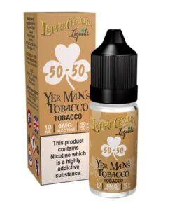 Leprechaun 50/50 Liquids 12mg 10ml (50VG/50PG) 5