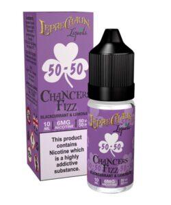 Leprechaun 50/50 Liquids 3mg 10ml (50VG/50PG) 11