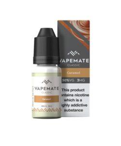 Vapemate Classic 0mg 10ml E-Liquid (70VG/30PG) 2