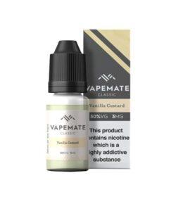 Vapemate Classic 0mg 10ml E-Liquid (70VG/30PG) 13
