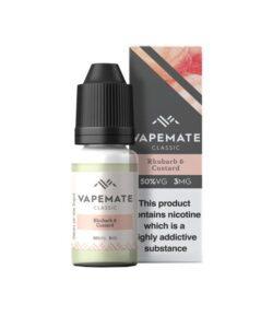 Vapemate Classic 0mg 10ml E-Liquid (70VG/30PG) 21