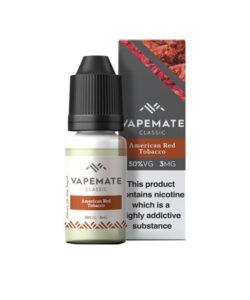 Vapemate Classic 3mg 10ml E-Liquid (70VG/30PG) 41