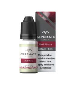 Vapemate Classic 3mg 10ml E-Liquid (70VG/30PG) 18