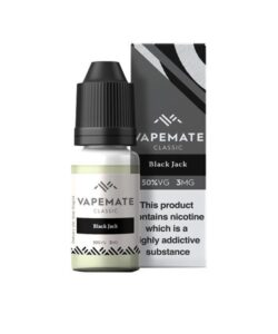 Vapemate Classic 3mg 10ml E-Liquid (70VG/30PG) 17