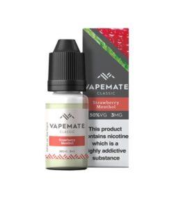 Vapemate Classic 3mg 10ml E-Liquid (70VG/30PG) 6