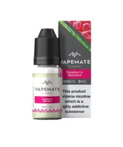 Vapemate Classic 3mg 10ml E-Liquid (70VG/30PG) 37