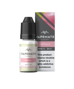 Vapemate Classic 6mg 10ml E-Liquid (70VG/30PG) 30