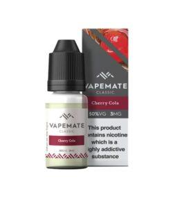 Vapemate Classic 6mg 10ml E-Liquid (70VG/30PG) 19