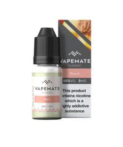 Vapemate Classic 6mg 10ml E-Liquid (70VG/30PG) 9