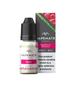 Vapemate Classic 12mg 10ml E-Liquid (70VG/30PG) 1